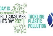 World Consumer Rights Day 2021