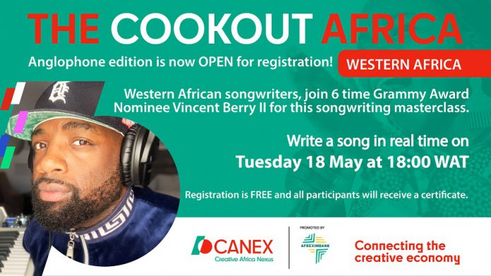 The Cookout Africa 2021
