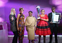 Gender Mainstreaming Awards