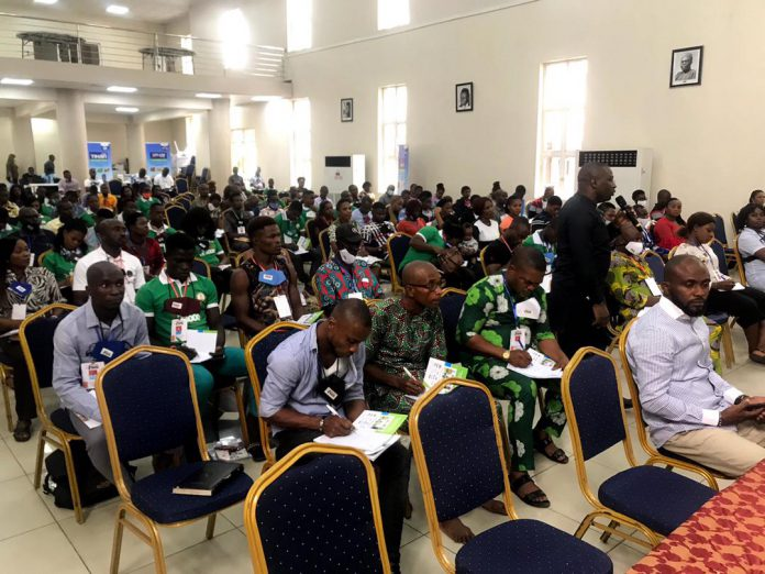 Bayer Nigeria Ltd Trained 350 Agribusiness Owners