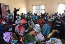 Bayer Training in Kwara