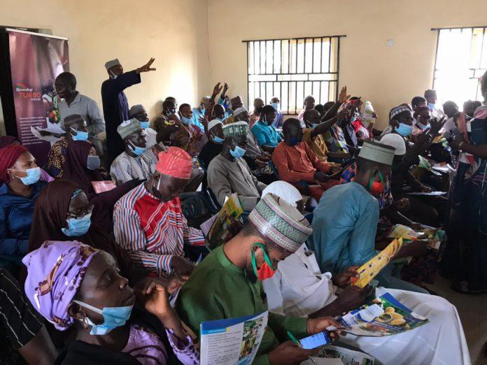 Bayer Training in Kwara