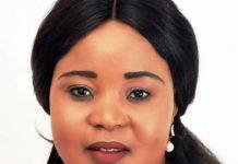 Betty Nana Afua Krosbi Mensah