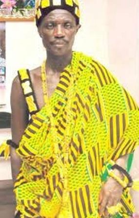 Nana Abegya III