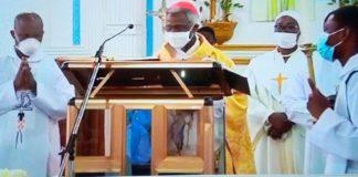 Cardinal Peter Appiah Turkson