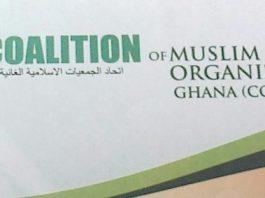 Coalition of Muslim Organizations, Ghana (COMOG)