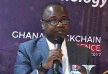 Dr. Maxwell Opoku-Afari, First Deputy Governor - BoG