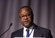 Dr. Maxwell Opoku-Afari - Deputy Governor, Bank of Ghana