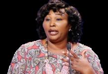 Mrs Esther Gyebi-Donkor