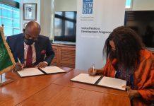 UNDP and AfCFTA
