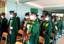ReCAS graduates