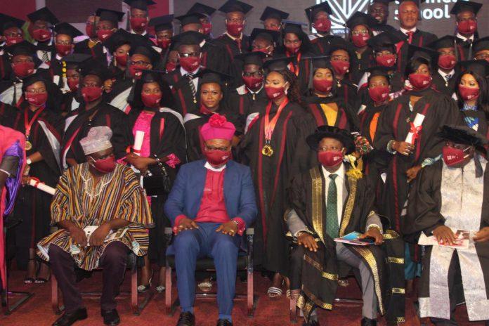 ABS Graduation