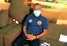 Mr. Bayaga Amidu Fatawu,