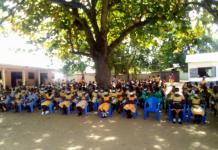 Girl-Child Education