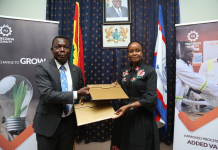 DTI and HTU sign MoU