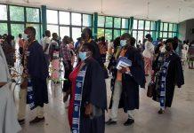 Student's Matriculation