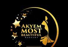 Akyem Pageant