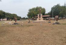 Tema Nkrumah Memorial Park