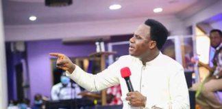 Apostle Francis Amoako Attah