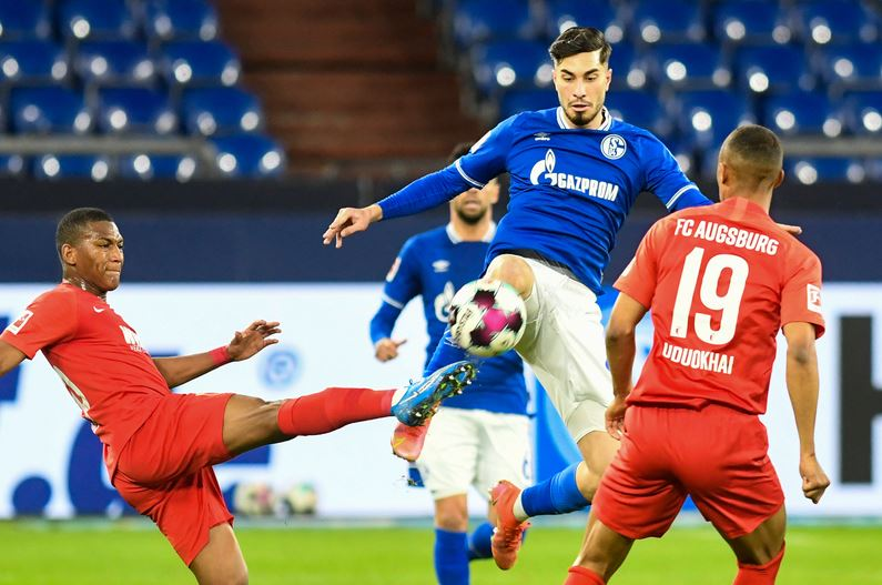 Schalke celebrate first win since January: Mainz secure late triumph