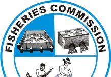 Fisheries Commission Ghana