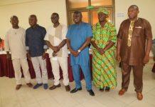 Ghana Auctioneers Association