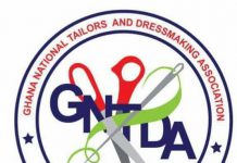 Ghana National Tailors and Dressmakers Association (GNTDA)