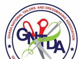 Ghana National Tailors and Dressmakers Association (GNTDA)