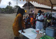 Immunisation Celebration