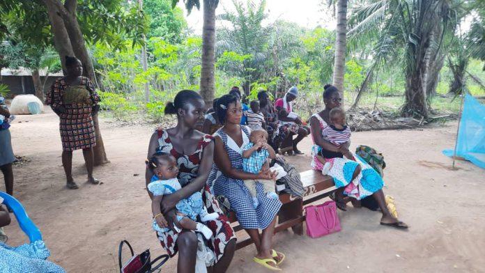 Malaria Deaths
