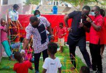 Orphans Celebration