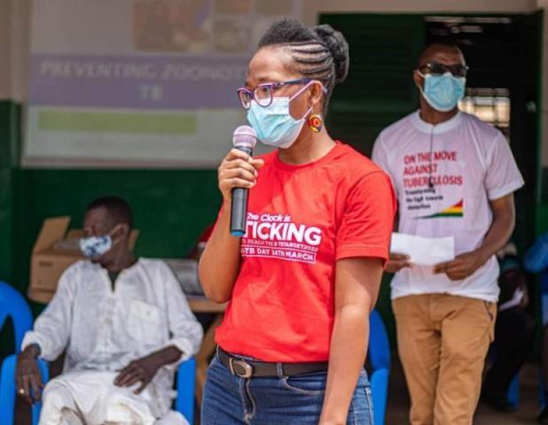 Zoonotic TB