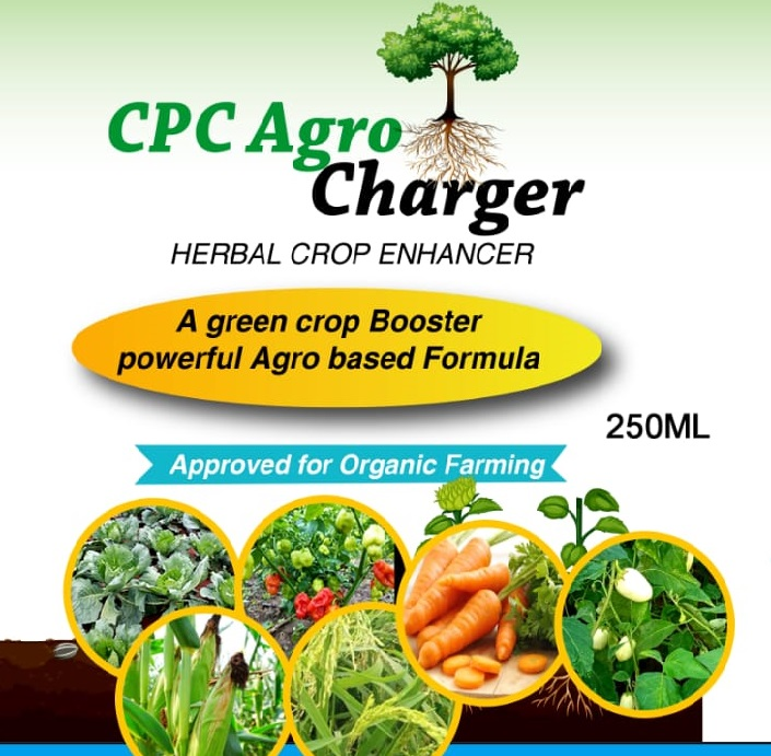 CPC Agro Charger