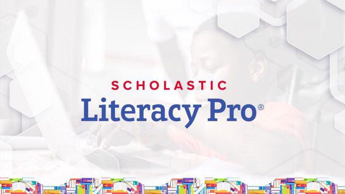 Scholastic Literacy Pro