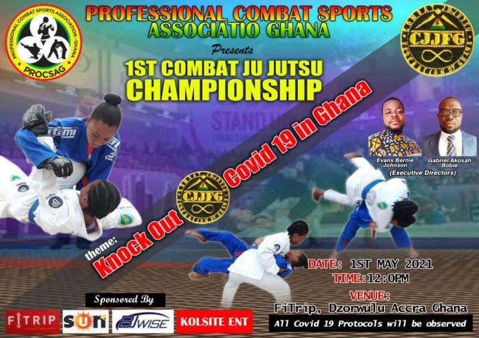 Jujutsu Championship