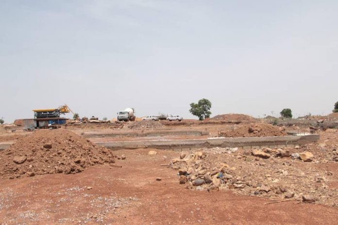 Zoomlion's IRECOP and Landfill Sites
