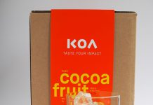 Koa Pure cocoa fruit juice 02 (c) Akos Neuberger