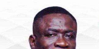 Kofi Ofori
