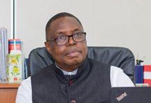 Kwesi Adu Gyan