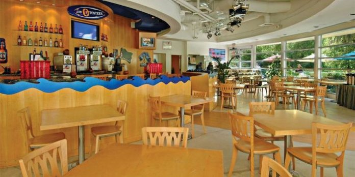 Las Vegas Pub Bar and Restaurant