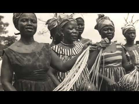 Women In Liberia's Traditional Music