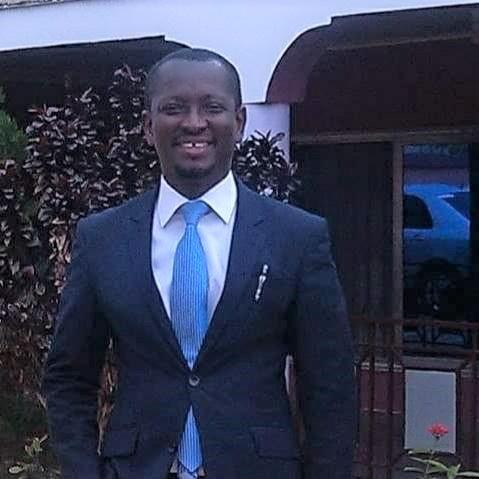 Alfred Tuah-Yeboah