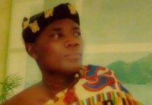 Nana Oteng Kuffour Kwarteng II