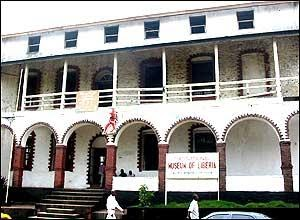 National Museum of Liberia