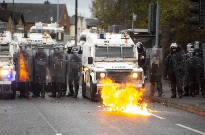 Police Service of Northern Ireland (PSNI)