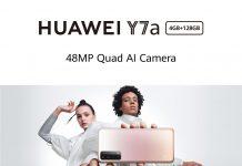 Huawei Creativity