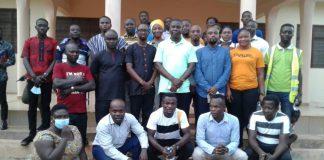 Association Meetings