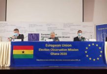 EU Observer Mission