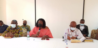 Volta Region Land Commission