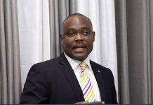 Dr Kwamena Minta-Nyarku